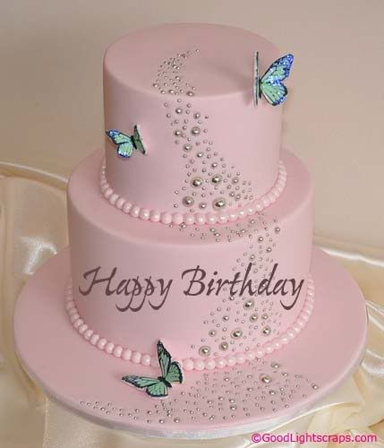 happy birthday cake for girl ; a82283715b0c568c6cd63ad77de469d4