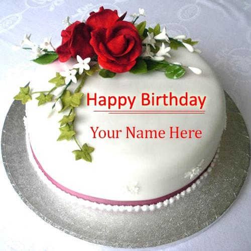 happy birthday cake with name image download ; 2d171266e2a6df8ed9263fecede6a858