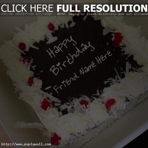 happy birthday cake with name image download ; Birthday-Cake-Images-With-Wishes-8-500x500