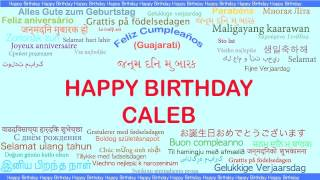 happy birthday caleb ; mqdefault
