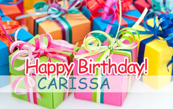 happy birthday carissa ; name_563