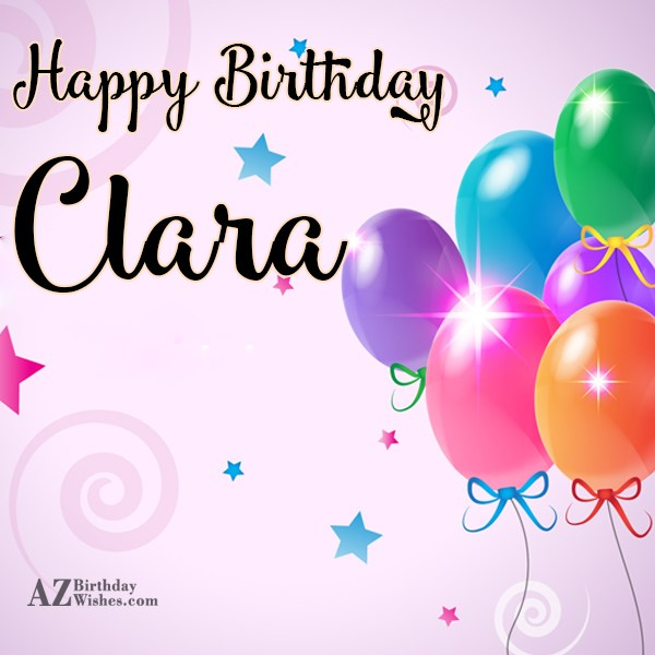 happy birthday clara ; azbirthdaywishes-birthdaypics-27400