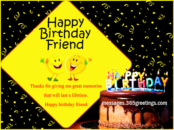 happy birthday classmate ; happy-birthday-messages-for-a-friend