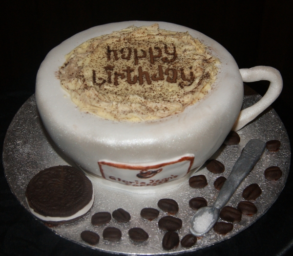 happy birthday coffee images ; lh4