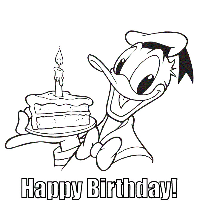 happy birthday coloring pages disney ; Happy-Birthday-Disney-Coloring-Pages