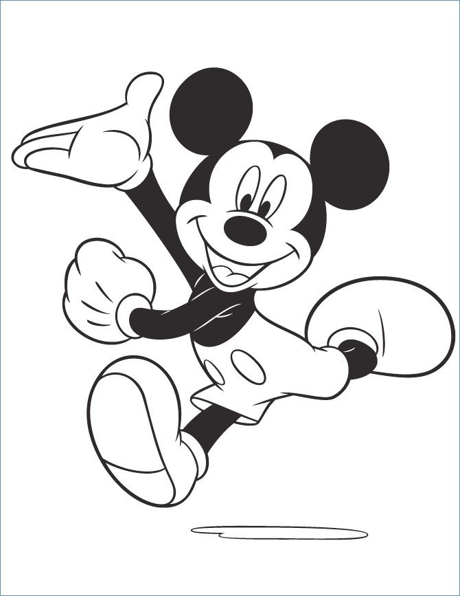 happy birthday coloring pages disney ; mickey-mouse-coloring-page-t8ls-for-mickey-mouse-disney-happy-birthday-coloring-pages