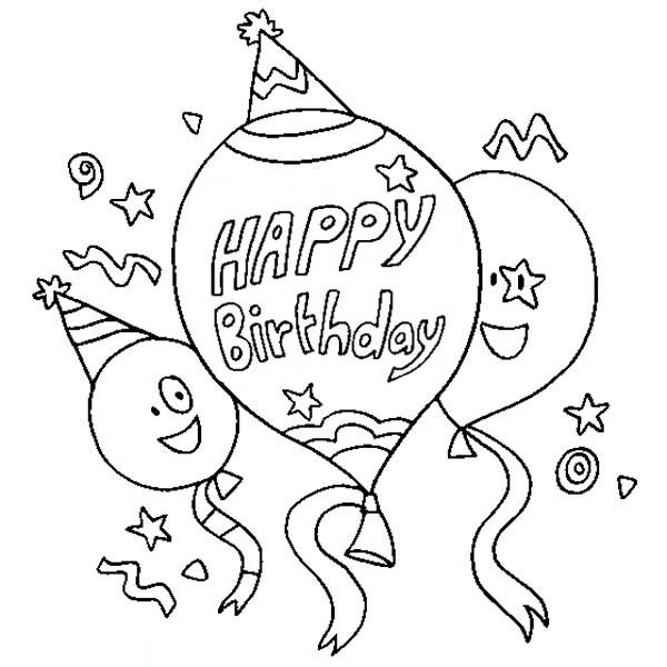 happy birthday coloring pages for friends ; afe44f7b8681b6db717a5149a19a1cfe