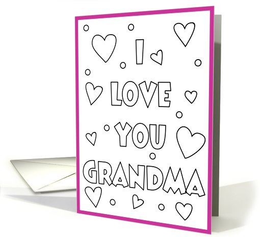 happy birthday coloring pages for grandmas ; happy-birthday-grandma-coloring-page-and-cards-printable