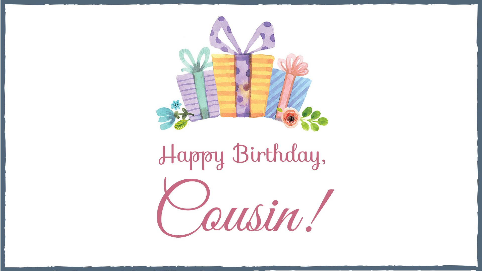 happy birthday cousin images for her ; 56660d3440b647c181be28abd643f37d