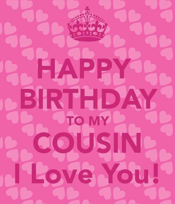 happy birthday cousin images for her ; b156a5ea42add74e820620f98e30a306--happy-birthday-ashley-happy-birthday-cousin