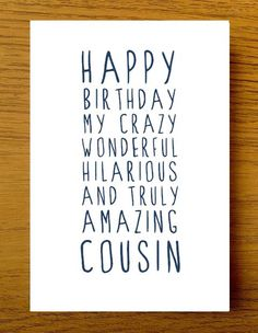 happy birthday cousin pics ; d0c5c0fadf1ae22d8ea0e7165176b5b8