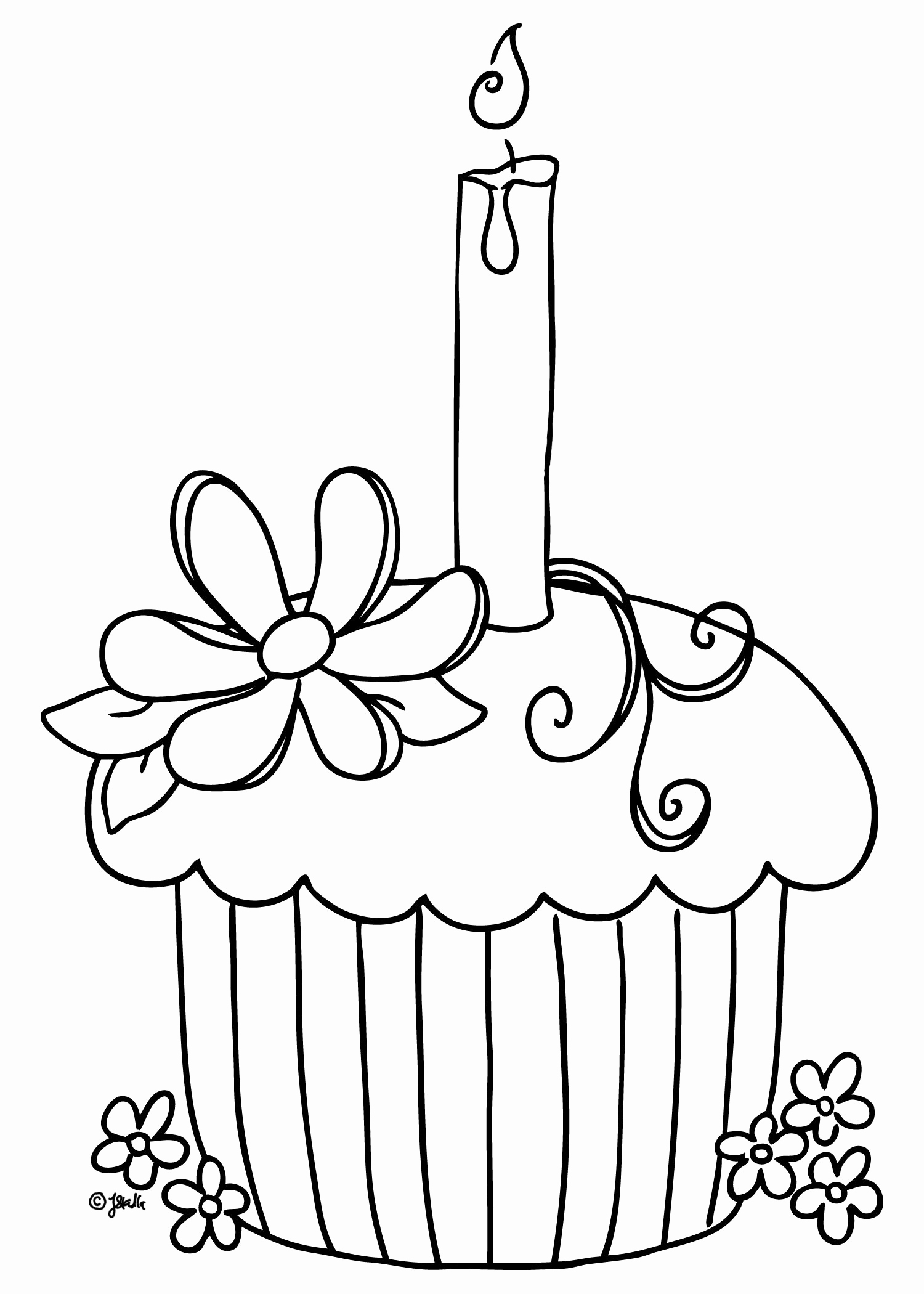 happy birthday cupcake coloring pages ; coloring-birthday-cards-luxury-cute-happy-birthday-cupcake-coloring-pages-happy-birthday-disney-of-coloring-birthday-cards