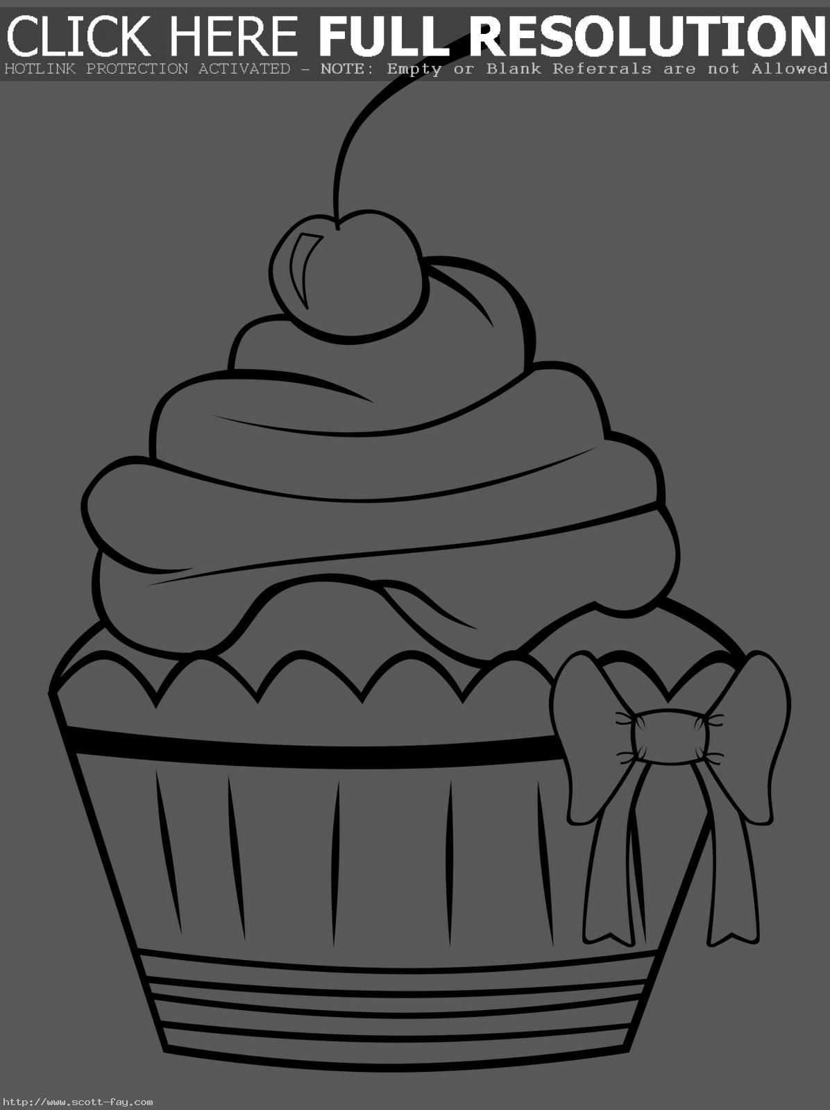 happy birthday cupcake coloring pages ; free-printable-cupcake-coloring-pages-for-kids-coloring