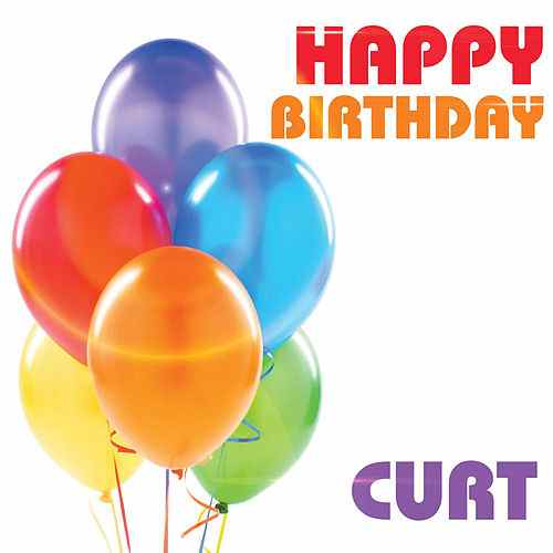 happy birthday curt ; 500x500