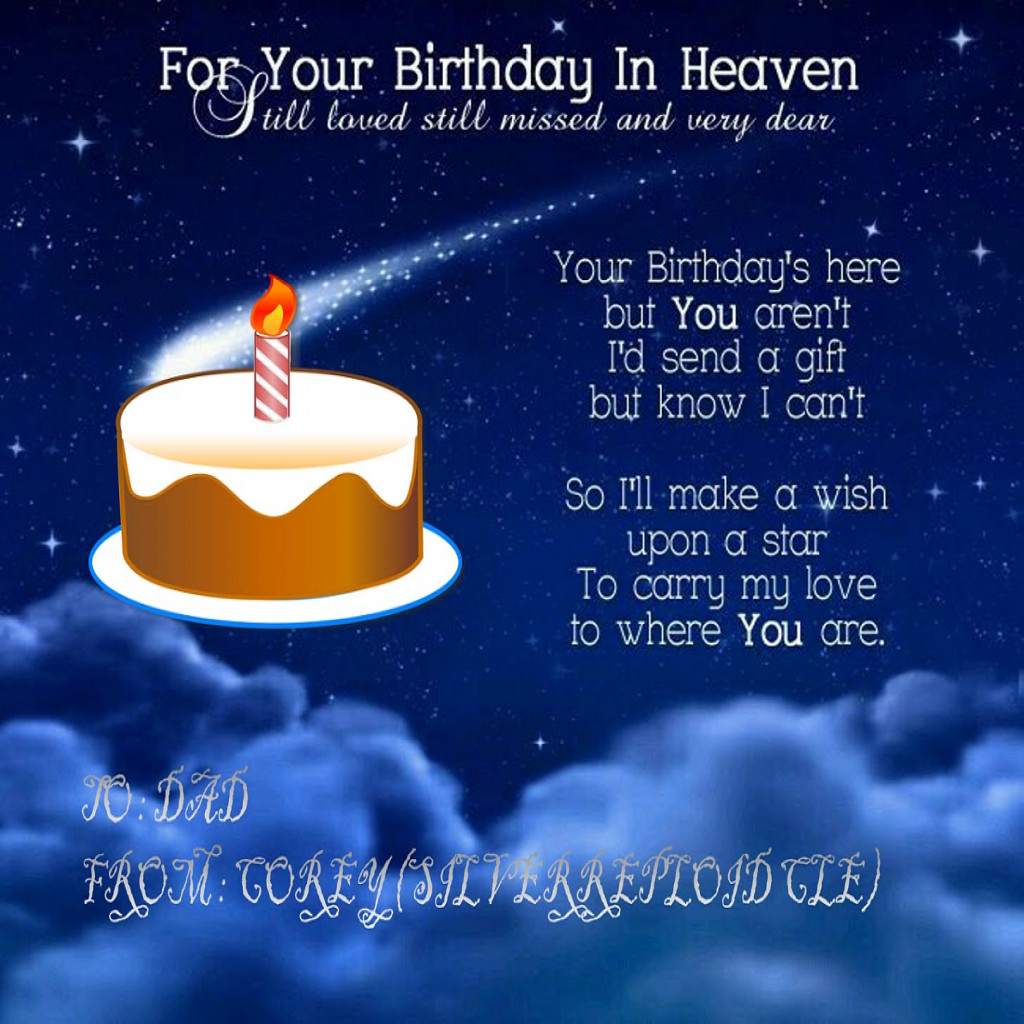 happy birthday dad in heaven for facebook ; elegant-happy-birthday-dad-youtube-of-happy-birthday-dad-in-heaven-images