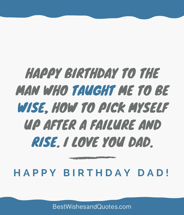 happy birthday dad quotes from daughter ; happy-birthday-dad-who-passed-away