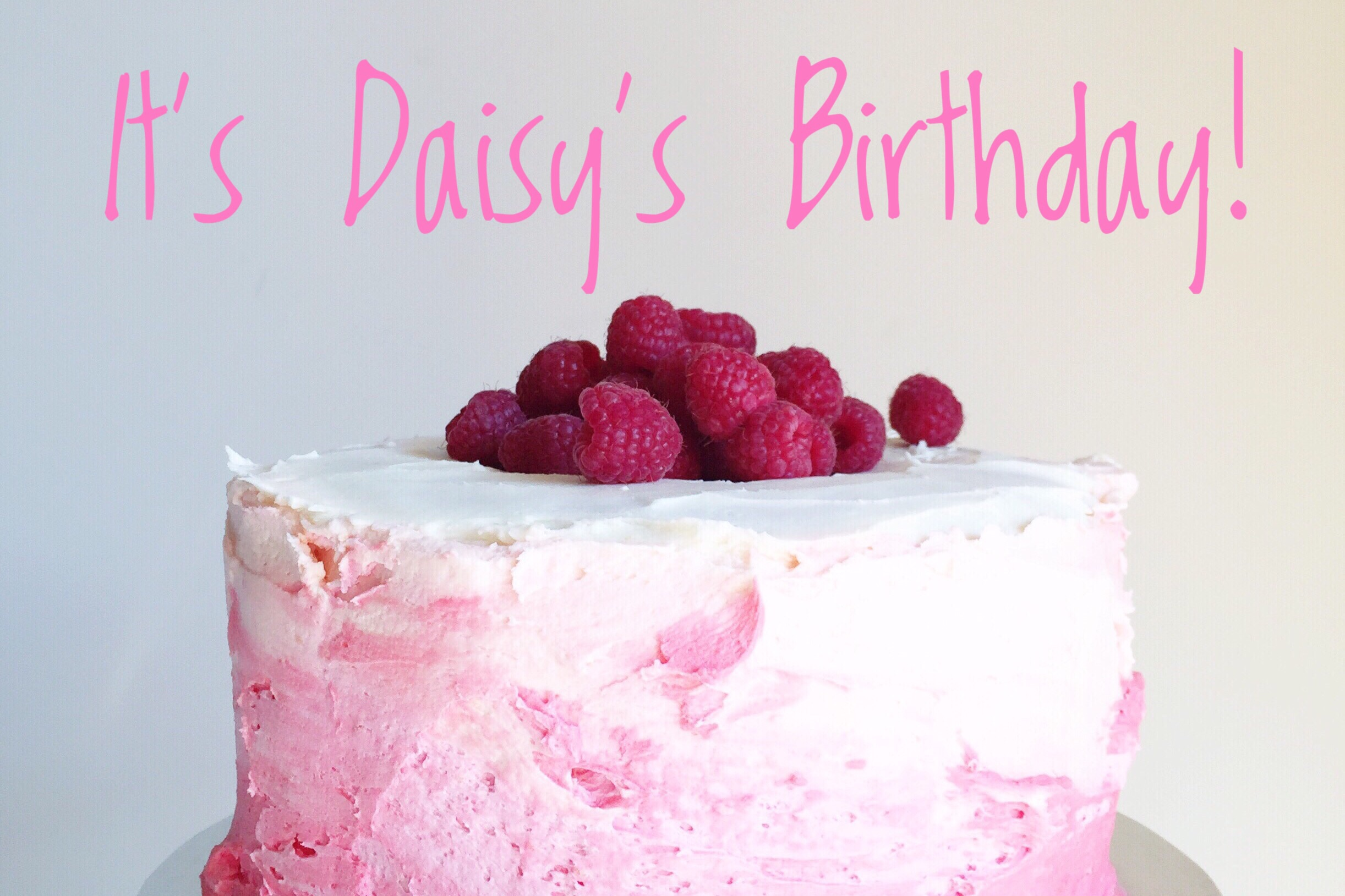 happy birthday daisy ; image17
