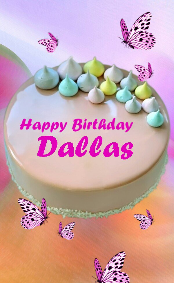 happy birthday dallas ; C5B_NOVUEAEQL5I