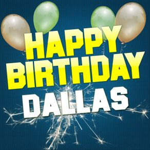 happy birthday dallas ; white-cats-music-happy-birthday-dallas-ep-2013