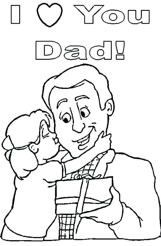 happy birthday drawings for dad ; happy-birthday-coloring-pages-for-dad-throughout-daddy-idea-18
