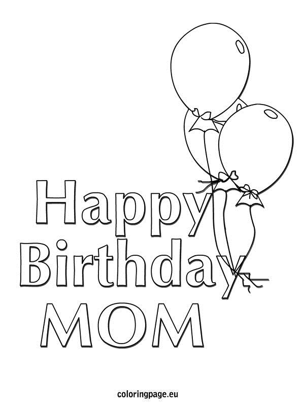 happy birthday drawings for mom ; happy-birthday-drawing-text-25