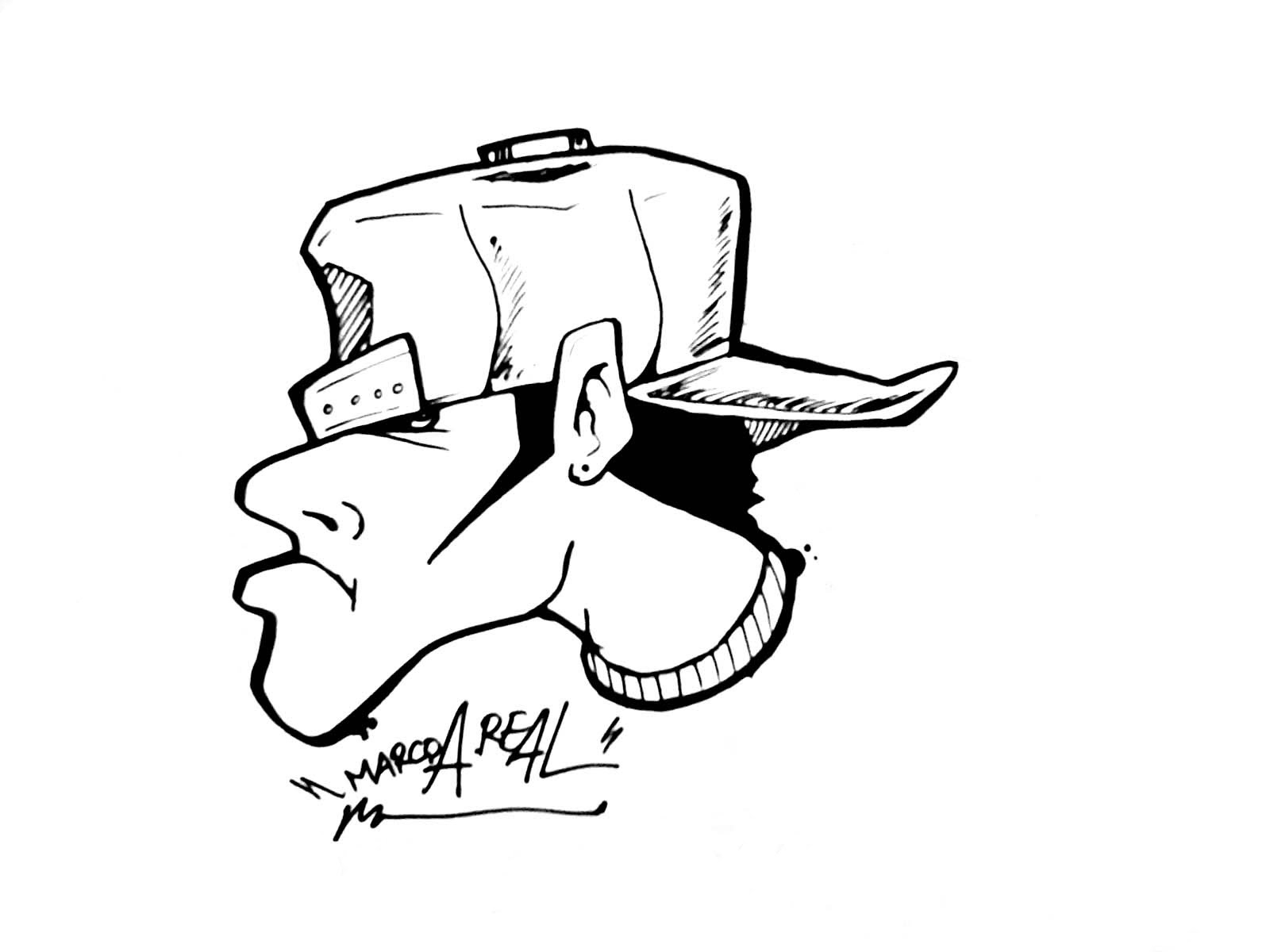 happy birthday drawings step by step ; happy-birthday-drawing-graffiti-black-and-white-step-by-step-how-to-draw-a-graffiti-character-youtube