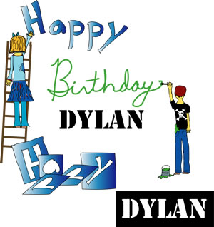 happy birthday dylan ; happy_birthday_shop_dylan_2