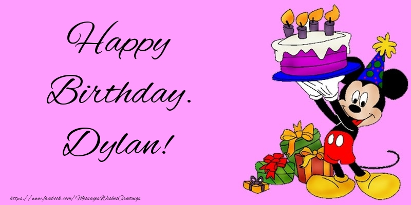 happy birthday dylan ; kids-dylan-36487