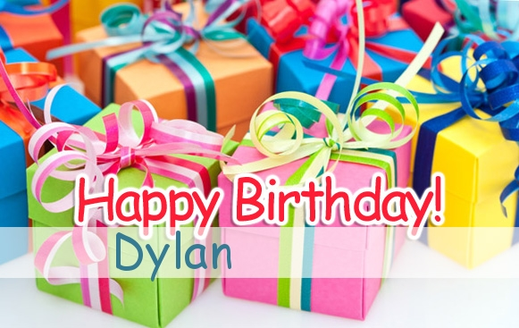 happy birthday dylan ; name_821