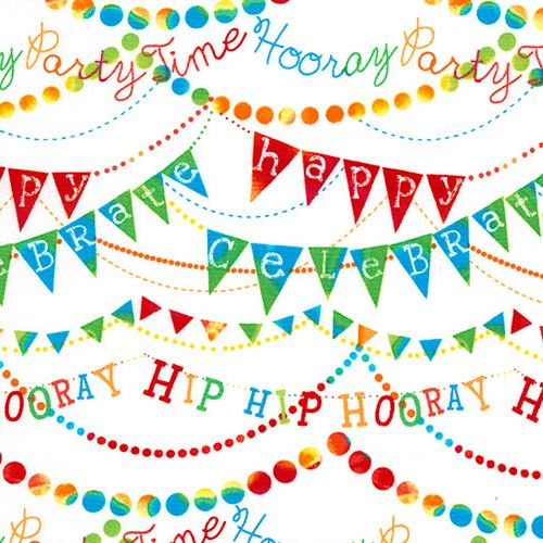 happy birthday fabric ; white-fabric-with-happy-birthday-text-decoration-by-Timeless-Treasures-217879-2