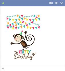 happy birthday facebook stickers ; 0c684bedf7fc5b10d37c1629b88e6b9b