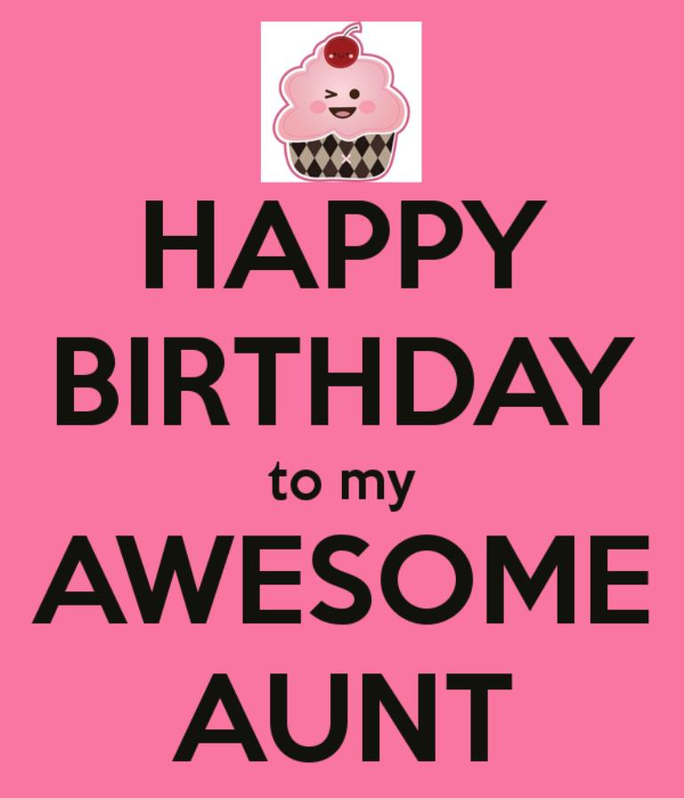 happy birthday favorite aunt ; Happy-Birthday-To-My-Awesome-Aunt