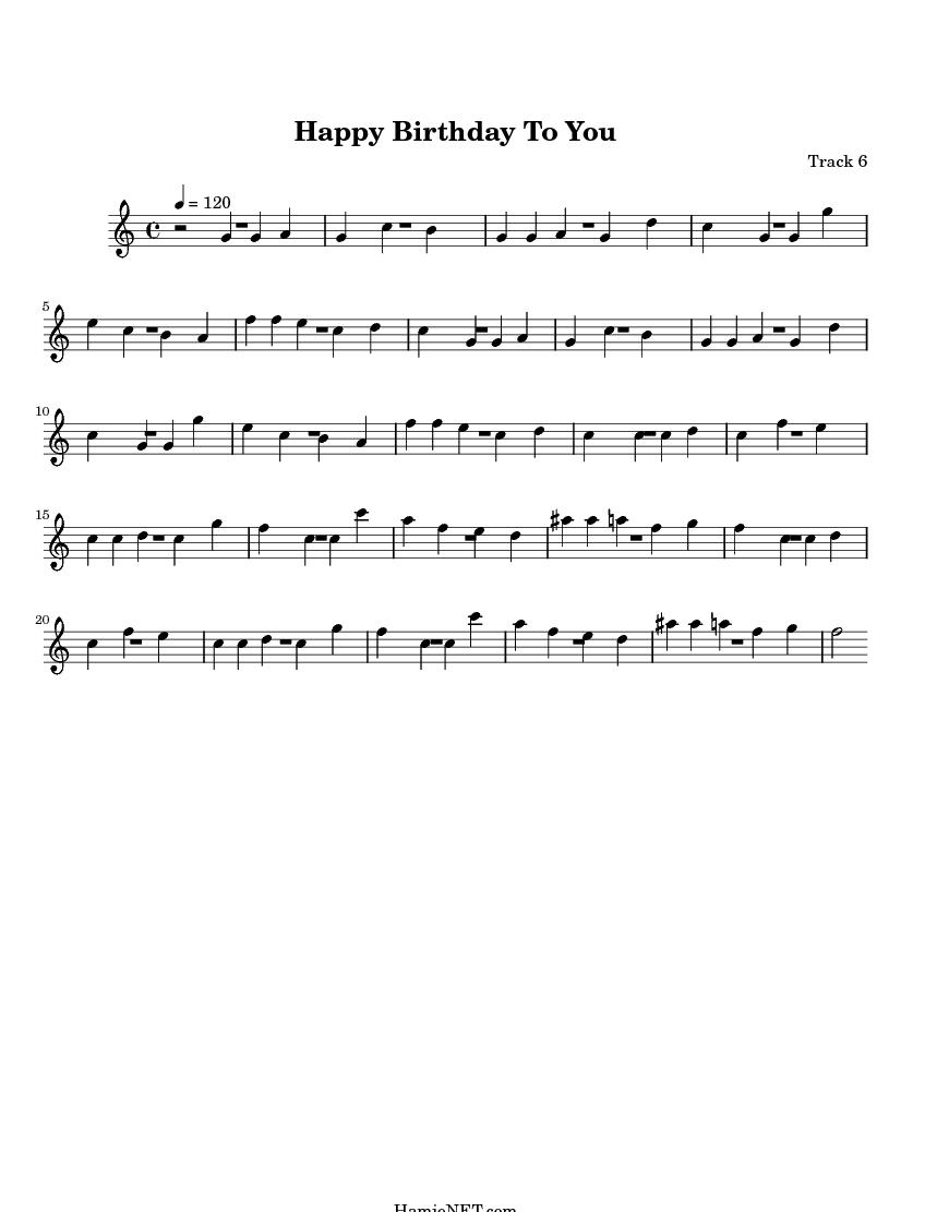 happy birthday flute sheet ; Happy-Birthday-To-You-sheet-music-page_29734-6-1