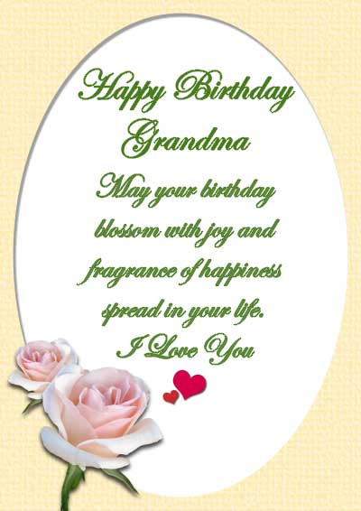 happy birthday grandma printable card ; grandma-birthday-cards-rectangle-potrait-cream-white-oval-wording-area-rose-picture-4-best-images-of-happy-birthday-grandma-cards-printable