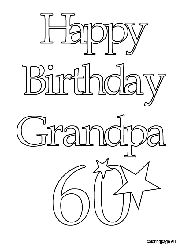 happy birthday grandpa coloring page ; happy-birthday-grandpa-60-coloring-page-likeable-pages-valentines-day-3