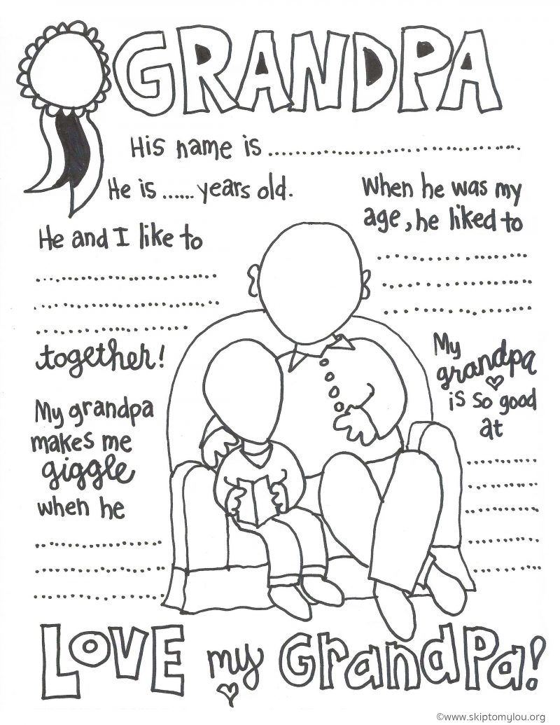 happy birthday grandpa coloring page ; happy-birthday-grandpa-coloring-pages-page-for-kids