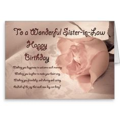 happy birthday greeting cards for sister in law ; 6395b4034a97e7ecc4d28a27dbf4cfd0--happy-birthday-to-sister-niece-birthday