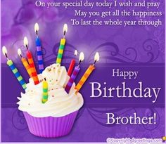 happy birthday greetings card for brother ; f35b7a539203d058c4d6a6381cf87cb1--happy-birthday-brother-quotes-birthday-poems