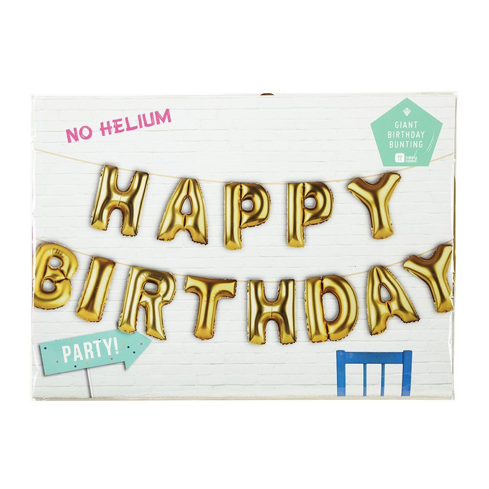happy birthday hanging sign ; e70bd5f0-9d3a-4640-86a7-aeba3ac7a608