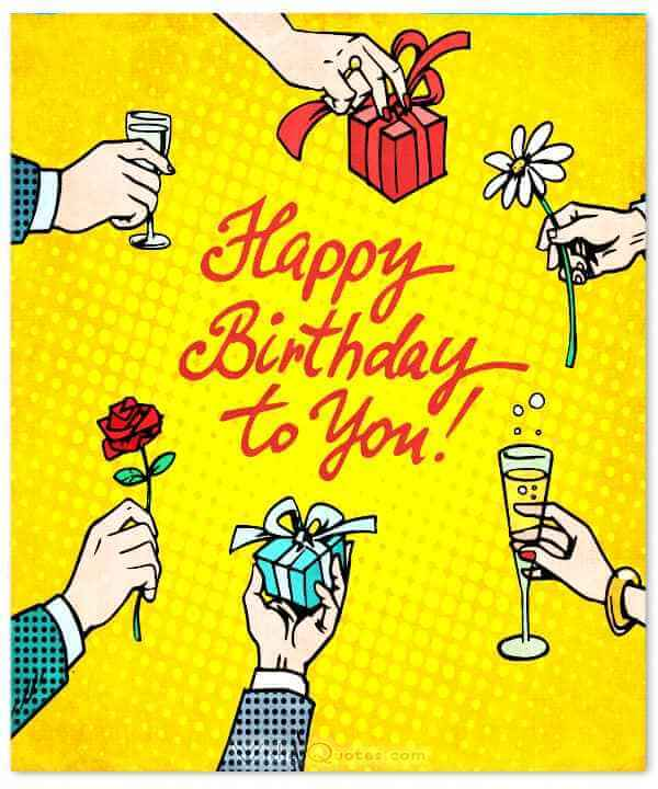 happy birthday happy birthday to you ; Happy-birthday-to-you