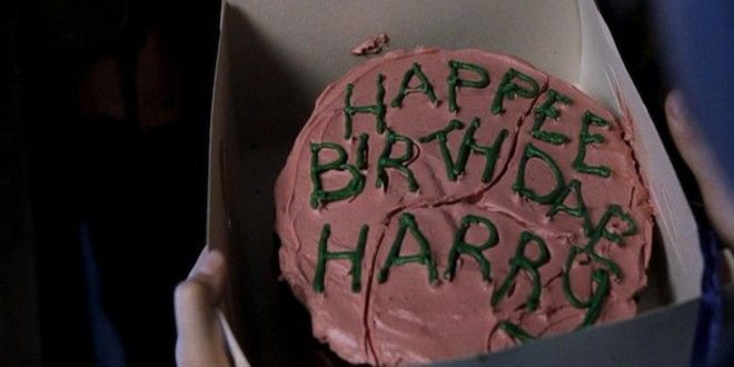 happy birthday harry potter cake ; 48d2857a328a0786a56abcd12178eb72