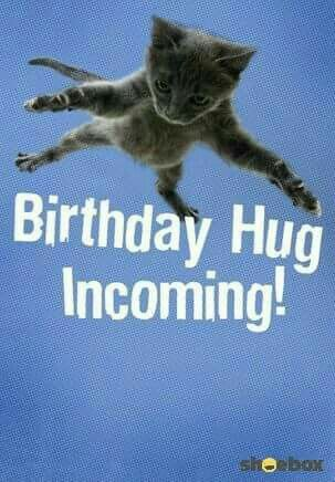 happy birthday hugs ; 9963dc6821092b77f2e9b516ab035c12