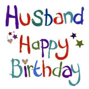 happy birthday husband clipart ; 97a6f38dcb696375a8303a563f935749