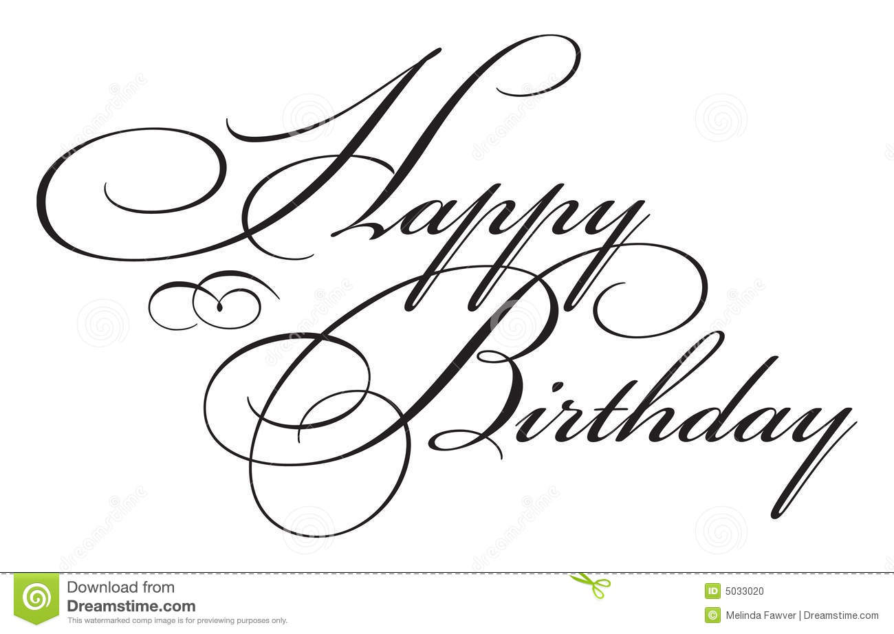 happy birthday husband clipart ; happy-birthday-type-5033020