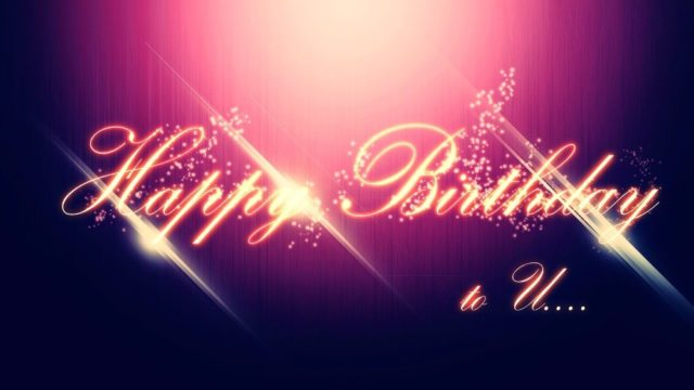 happy birthday image in ; Sweet-Happy-Birthday-Messages-For-Friends-and-Family-640x360