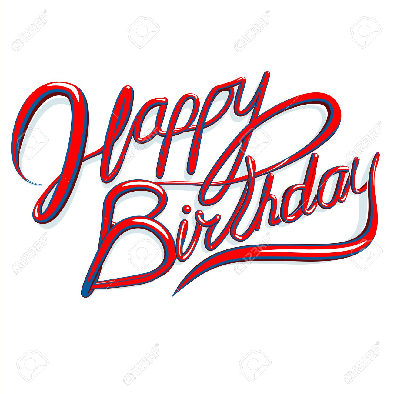 happy birthday in cursive writing ; 50591694-happy-birthday-text-cursive-script-isolated-on-white-background-greeting-card-vector-format-image-