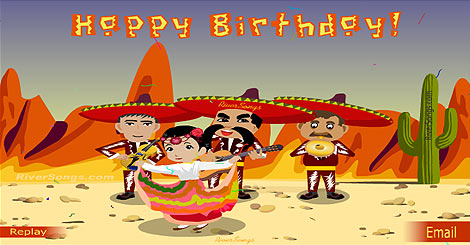 happy birthday in mexican ; mexican_birthday
