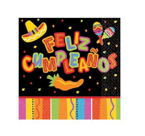 happy birthday in mexican ; s-l300