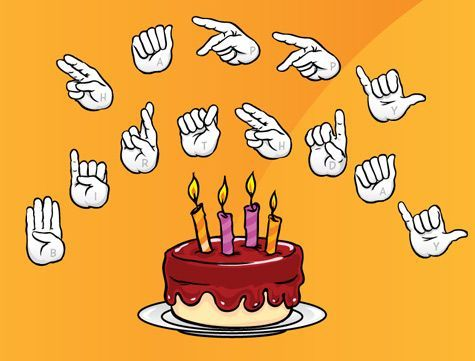 happy birthday in sign language gif ; 1c06ab4f2586e035416a6c3f6e219a9c
