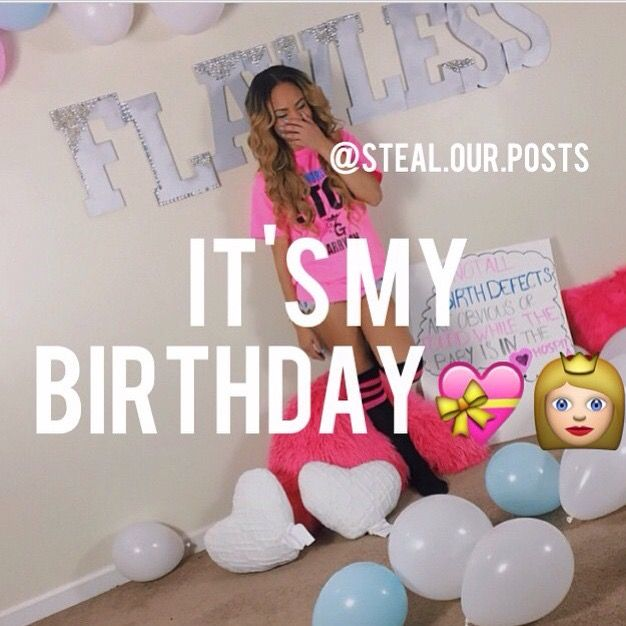 happy birthday instagram post ; 1ab45f572f00bc0adea09f2e77317137--teen-birthday-princess-birthday